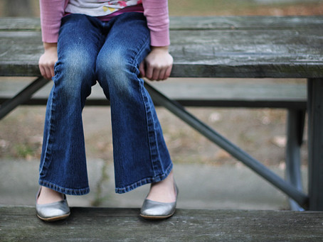 What to Do When You Feel Lonely- by Andrea Fortenberry