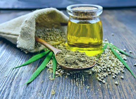 CBD benefits you need to know about