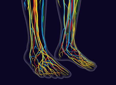 Why CBD is good for Neuropathy?
