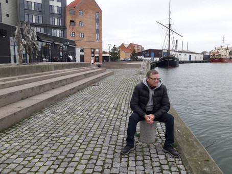30-års jubilæum i Danmark