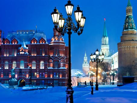 Vær omhyggelig med valg af gave til din russiske partner