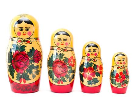 Om den russiske forretnings-kultur anno 2019