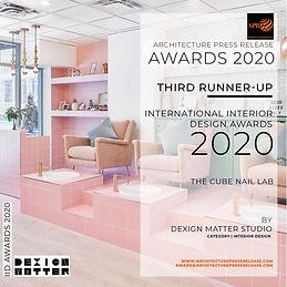 Dexign Matter Studio