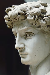 david-by-michelangelo-white-marble-statu