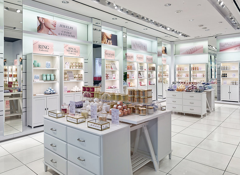 Charmed Aroma Square One