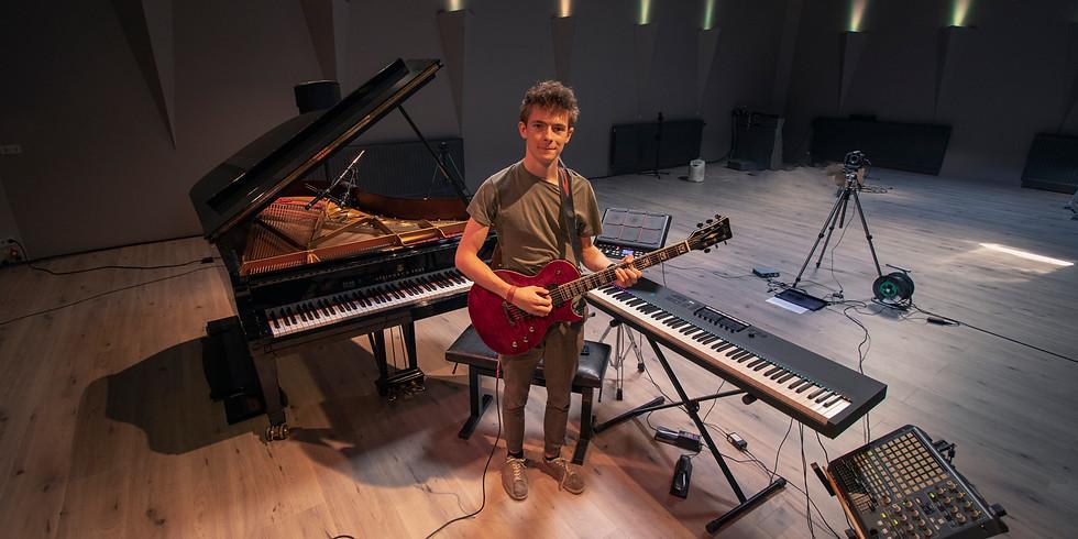 Rangel Silaev - Concert 18 Juli 13:00