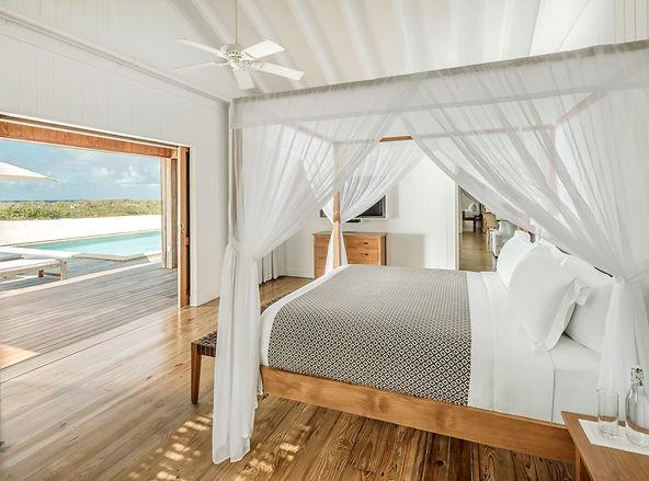 COMO Parrot Cay - Two Bedroom Beach Vill