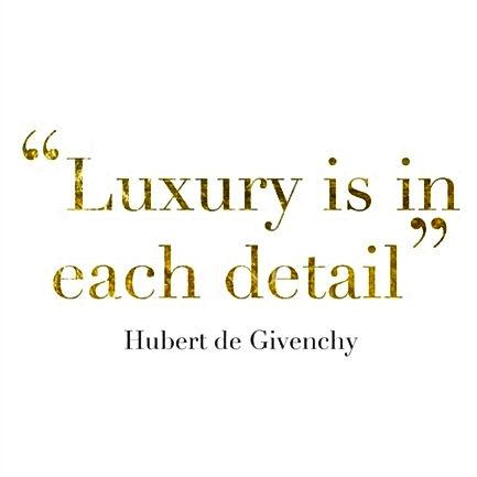 #itsallinthedetails #detailsmatter #luxu