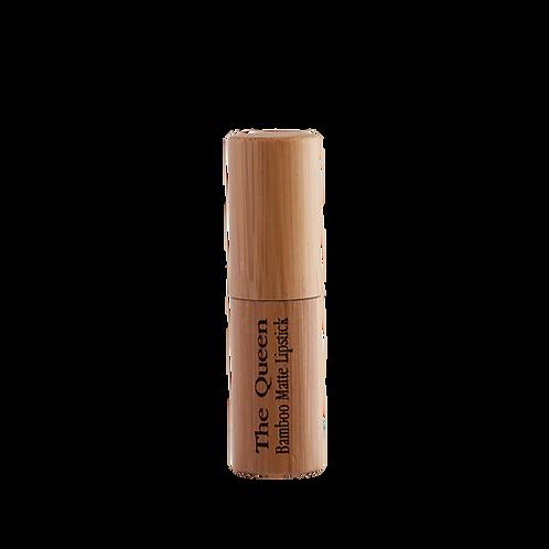 Son Lì Thỏi Tre/ Bamboo Matte Lipstick
