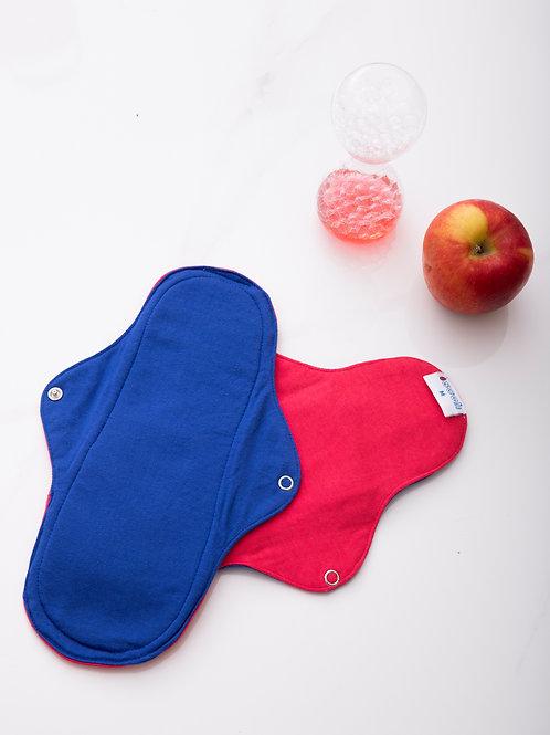 Băng Vệ Sinh Vải - Size Trung/ Reusable Cloth Pad - Size M
