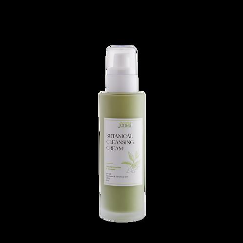 Sữa Rửa Mặt Trà Xanh Tảo Biển/ Botanical Cleansing Cream