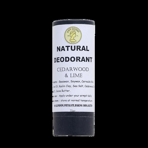 Thanh Sáp Khử Mùi/ Deodorant Solid Stick