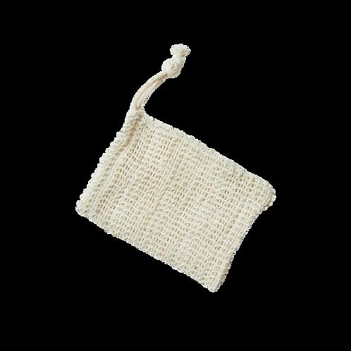Túi Sisal Tạo Bọt Xà Phòng & Massage/ Sisal Soap Bag