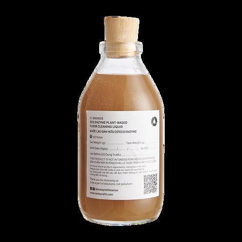 Nước Lau Sàn Hữu Cơ Eco Enzyme/ Eco Enzyme Plant-based Floor Cleaning Liquid