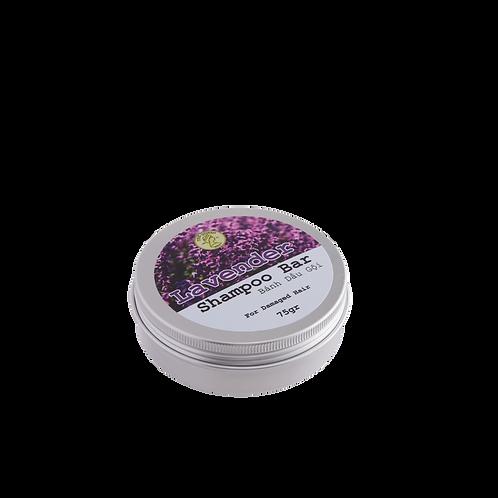 Xà Bông Gội Đầu/ Shampoo Bar