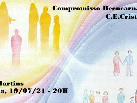 COMPROMISSO REENCARNATÓRIO