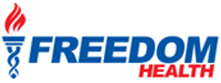 Freedom Health Insurance Logo