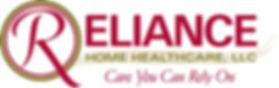 Reliance Home Healthcare,  LLC Logo