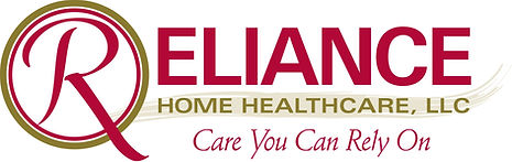 Reliance Home Healthcare,  LLC Logo