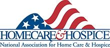 National Association of Homecare and Hospice Logo