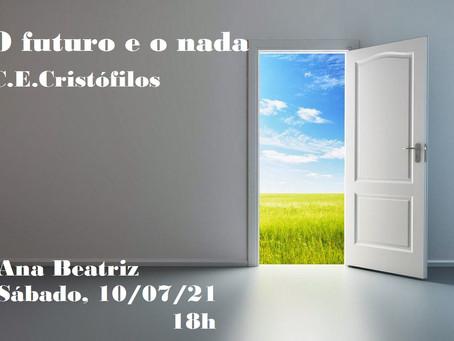 O FUTURO E O NADA