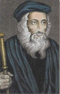 John Wycliffe, Mormon belief, Apostasy, restoration