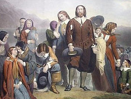 Puritans, Mormon belief, Apostasy, restoration