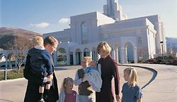 LDS Doctrine, Mormon Doctrine, Mormon Belief