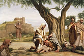 Jesus Christ, Savior, Redeemer, LDS, Mormon
