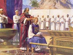 Endowments, Mormon Temples, Mormon Temple, Eternal Marriage