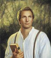 Joseph Smith, Who is Joseph Smith