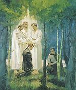 Joseph Smith, Restoration of Mormon Church