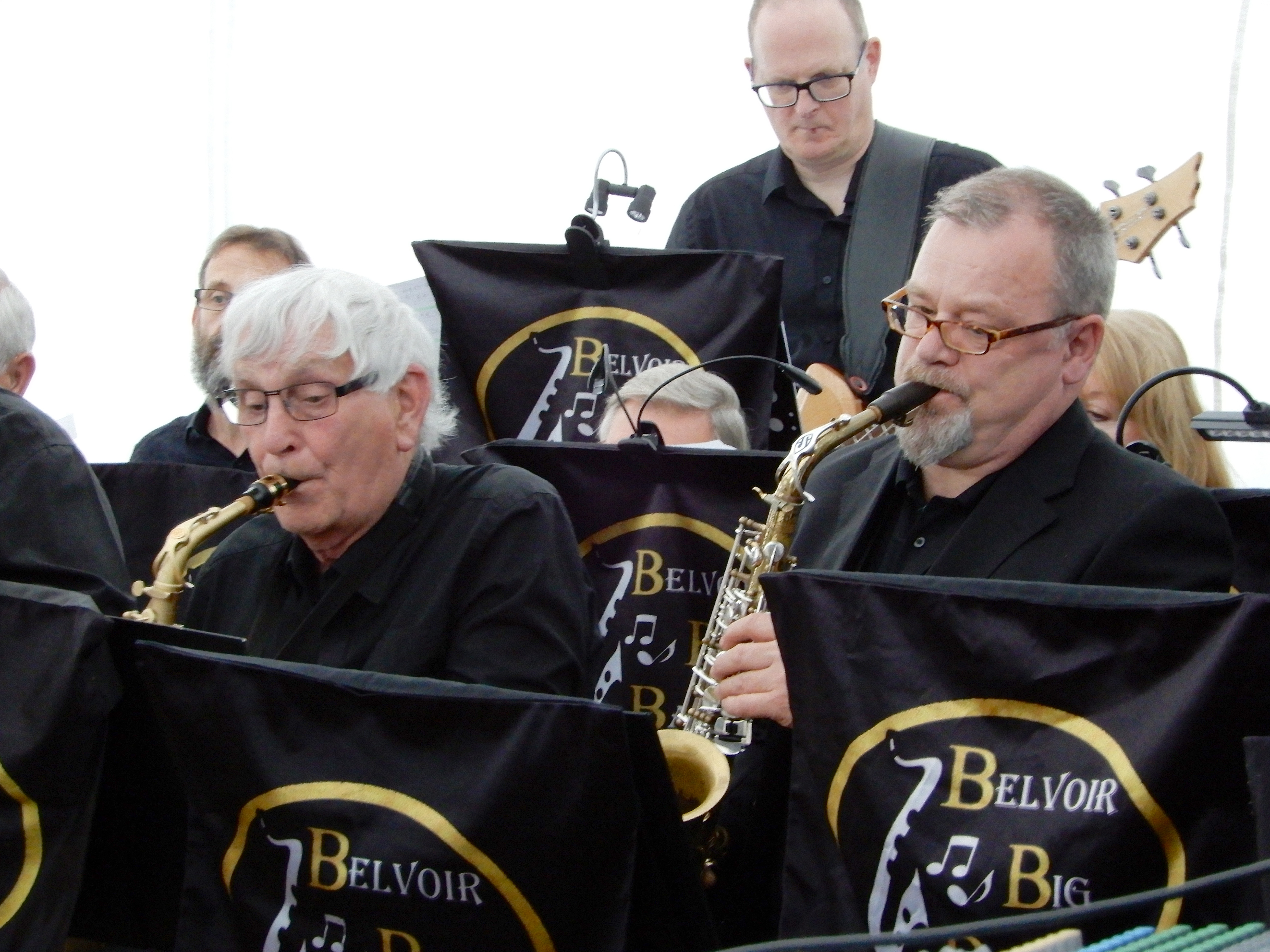 BELVOIR BIG BAND MAY 2019