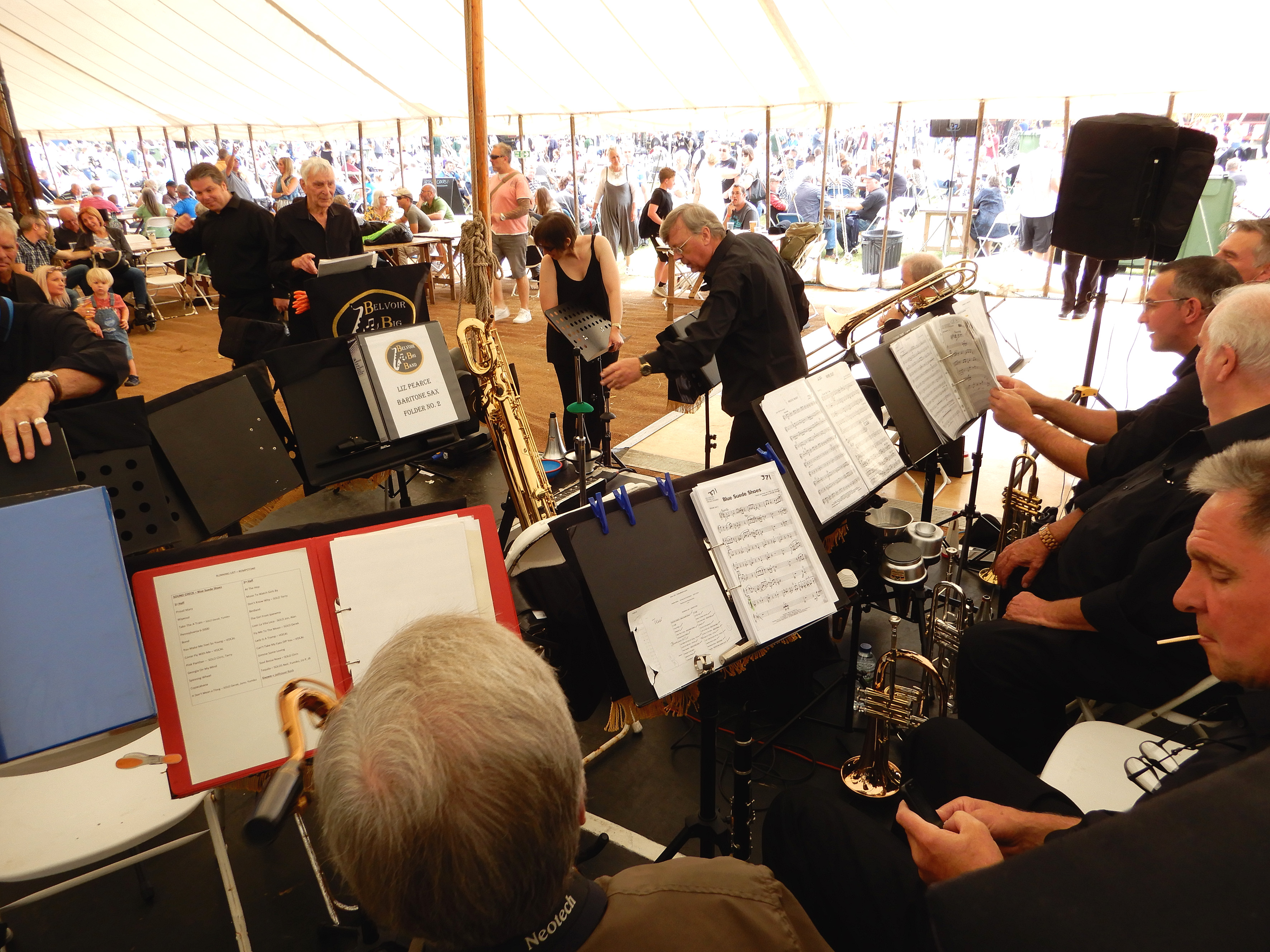 Band at Rempstone1