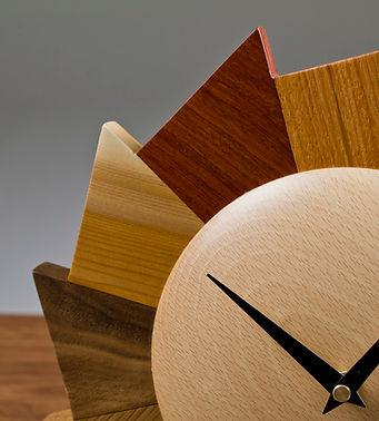 時鐘, 牆上掛鐘, 環境友善, 木時鐘, 靜音時鐘
