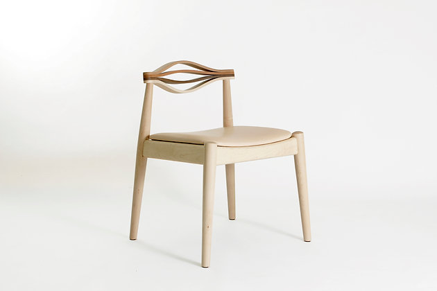 RIPPLE CHAIR 漣椅