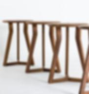 框凳,凳子,木凳,圓凳, 設計家具, 木作家具