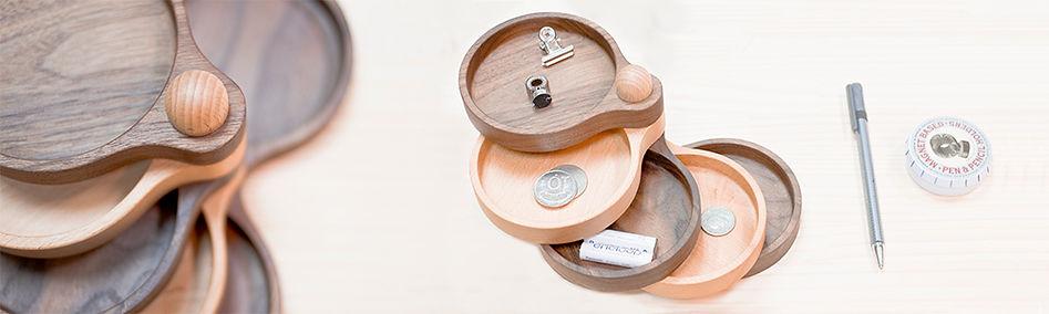 Fan box, 小物收納, 小物收納盒, 桌上收納, 文具收納, 鑰匙零錢收納