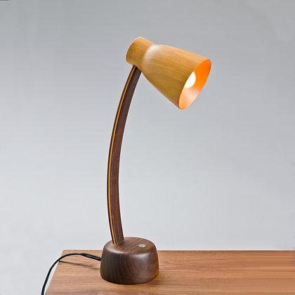 小曲燈  CURVED LAMP