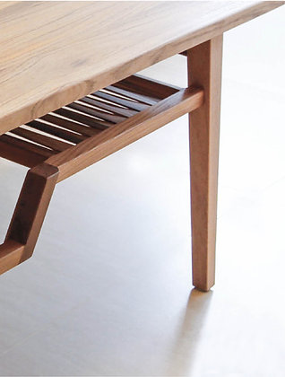 Ladder Coffee Table  階梯茶几