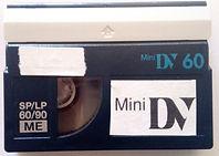 MINIDV a dvd