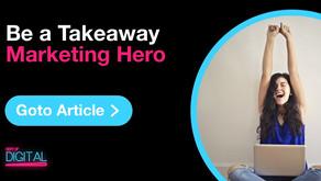 Zero To Hero-Market Your Takeaway Online