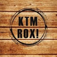 KTM ROX