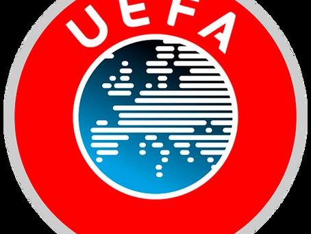 UEFA A coach course finished