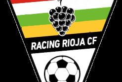 Acuerdo con el Racing Rioja de 2ª R.F.E.F.