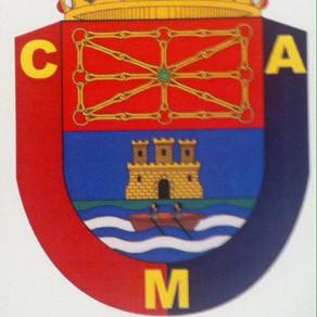 Entrenamiento de porteros en Navarra