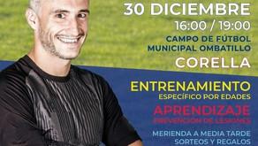 I Nacho Zabal Goalkeeper Intensive Technification Campus