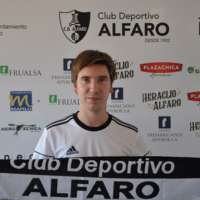 Renewal agreement with C.D. Alfaro