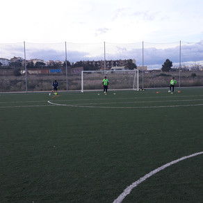 New training session in Calahorra