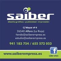 Saiber join us